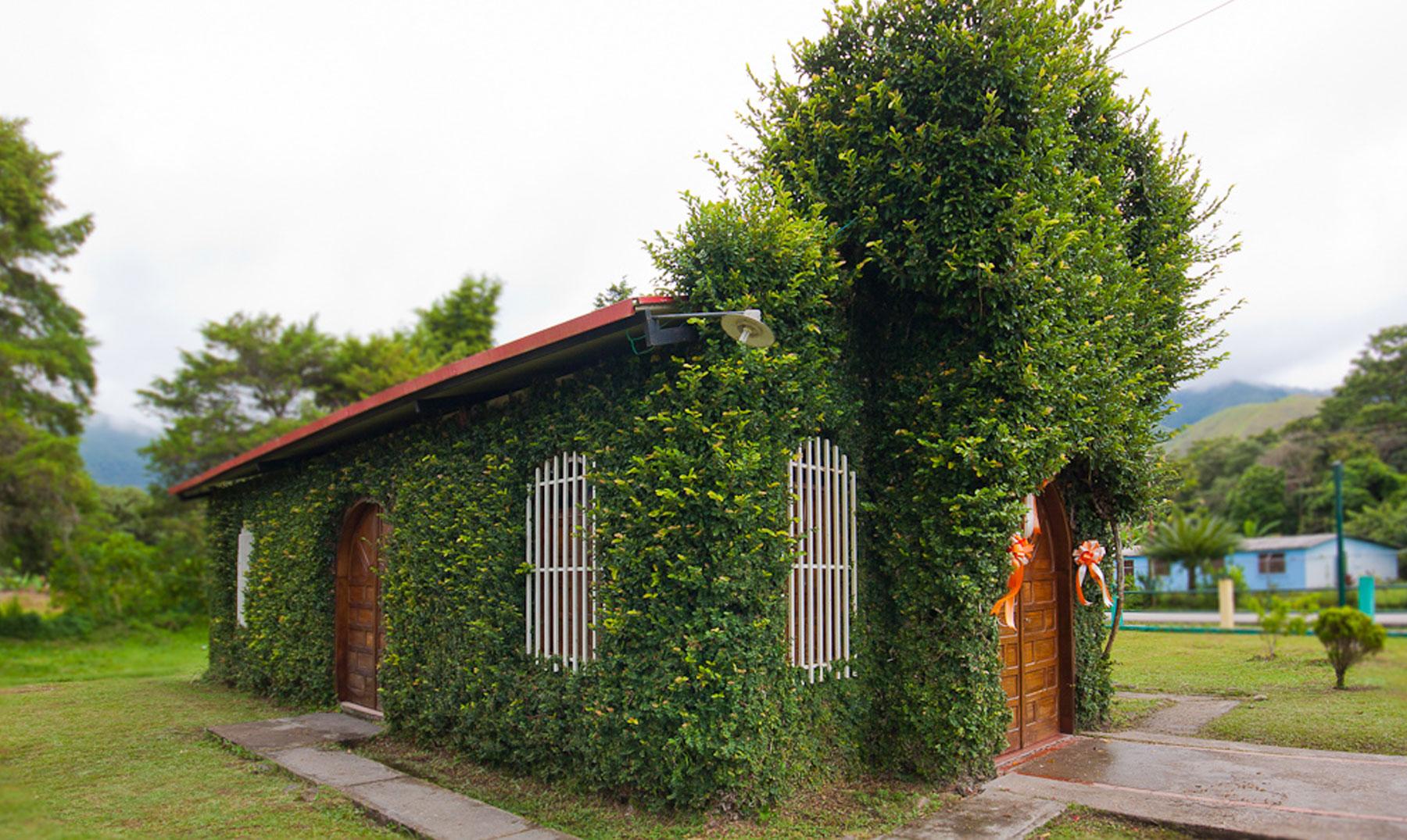 Aislamientos t rmicos para tu casa ecologia util - Aislamiento termico para casas ...