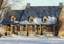 4 ecotrucos para mantener caliente tu hogar