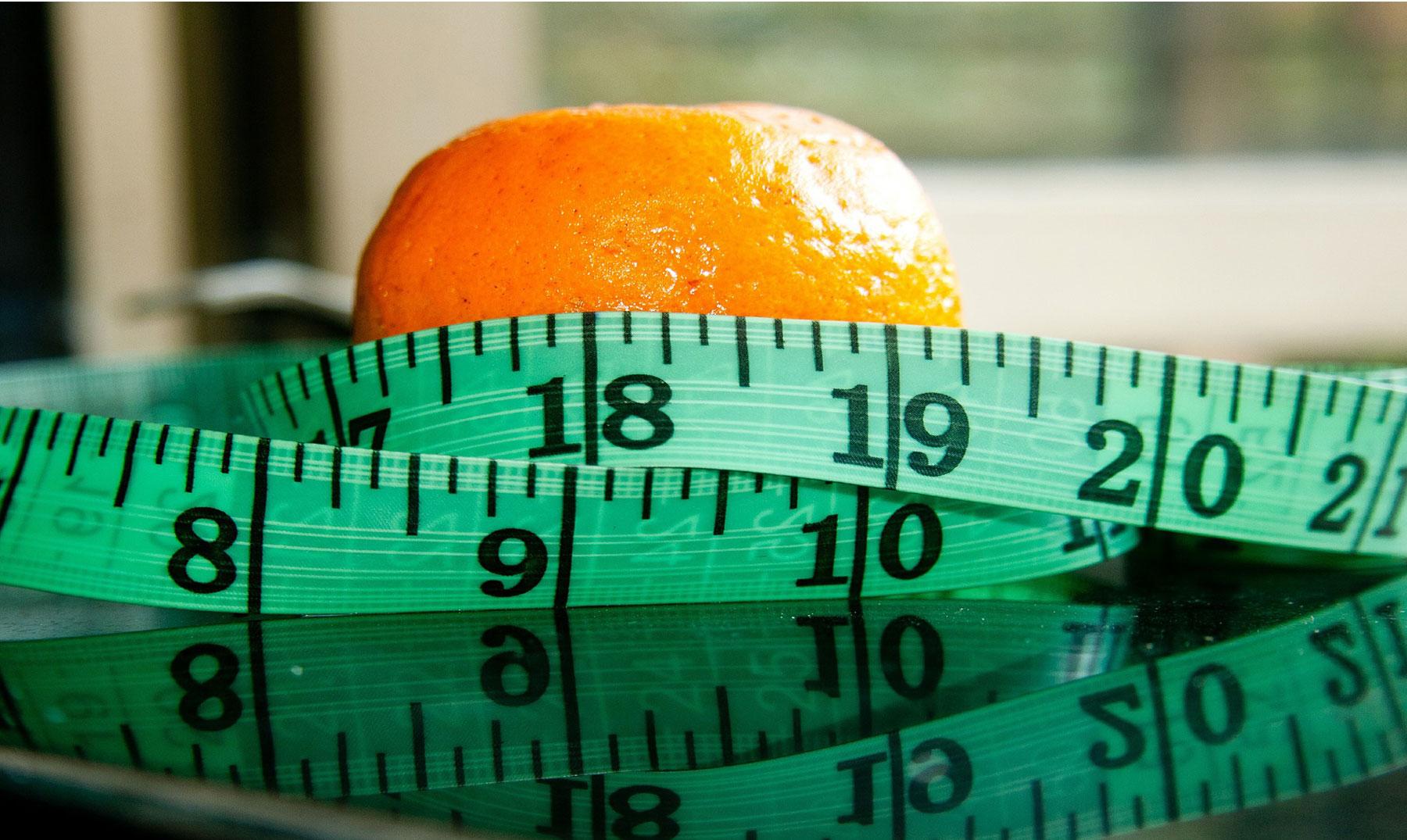 Productos naturales: ¿ayudan a perder peso?