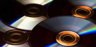 Grandes ideas para reciclar tus CD y DVD