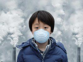 Los 10 países que más contaminan