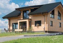 Ventajas ecológicas de las casa prefabricadas