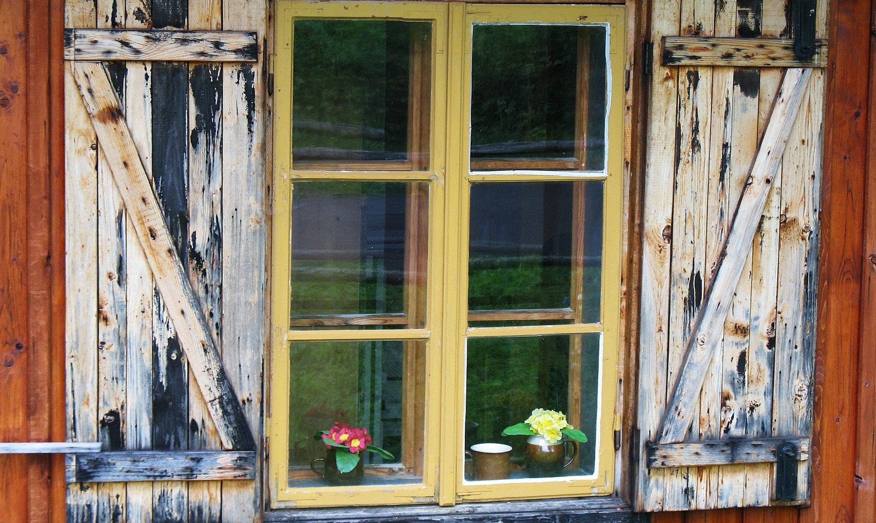 Mantenimiento ecológico para tu hogar