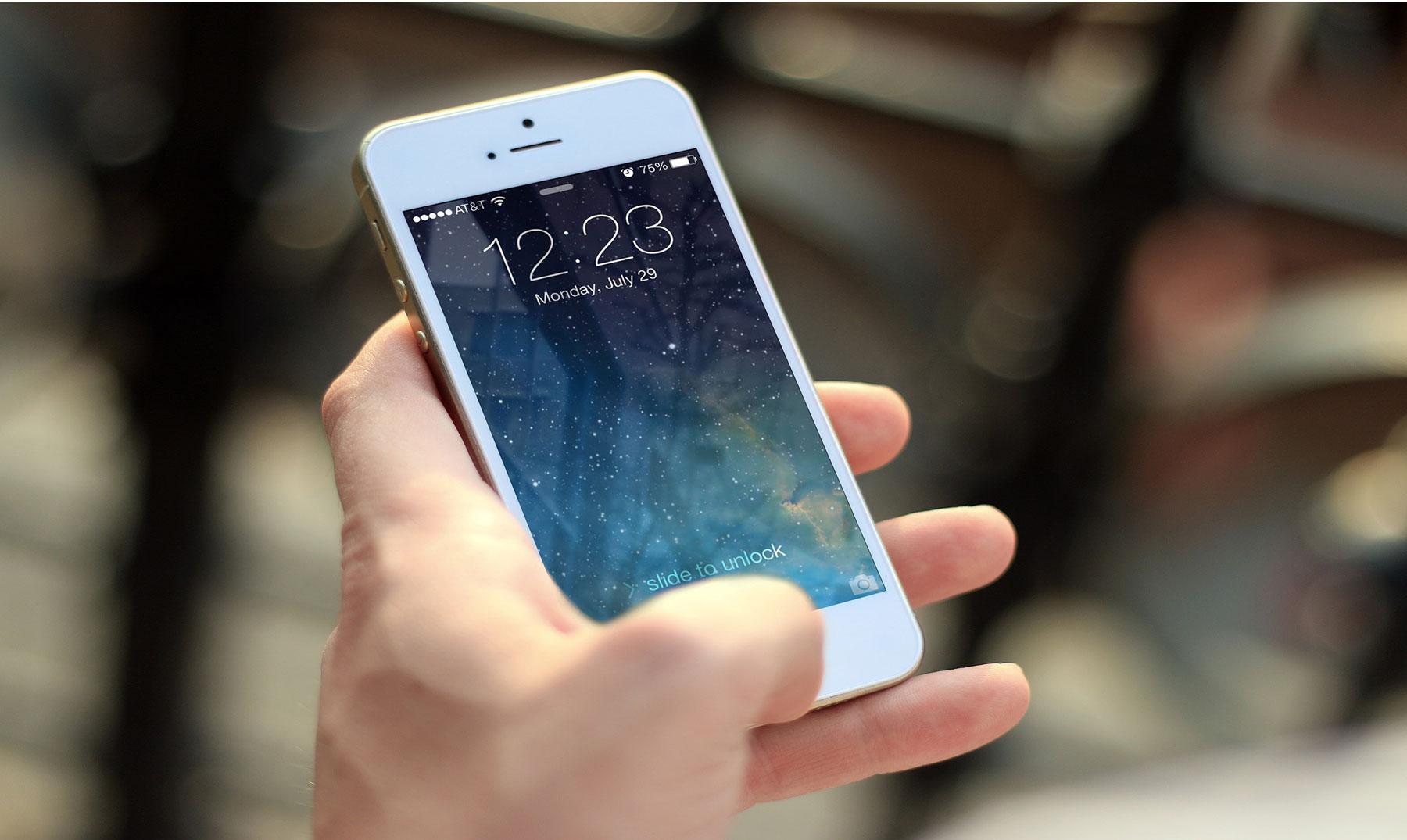 Aplicaciones móviles que ayudan al planeta