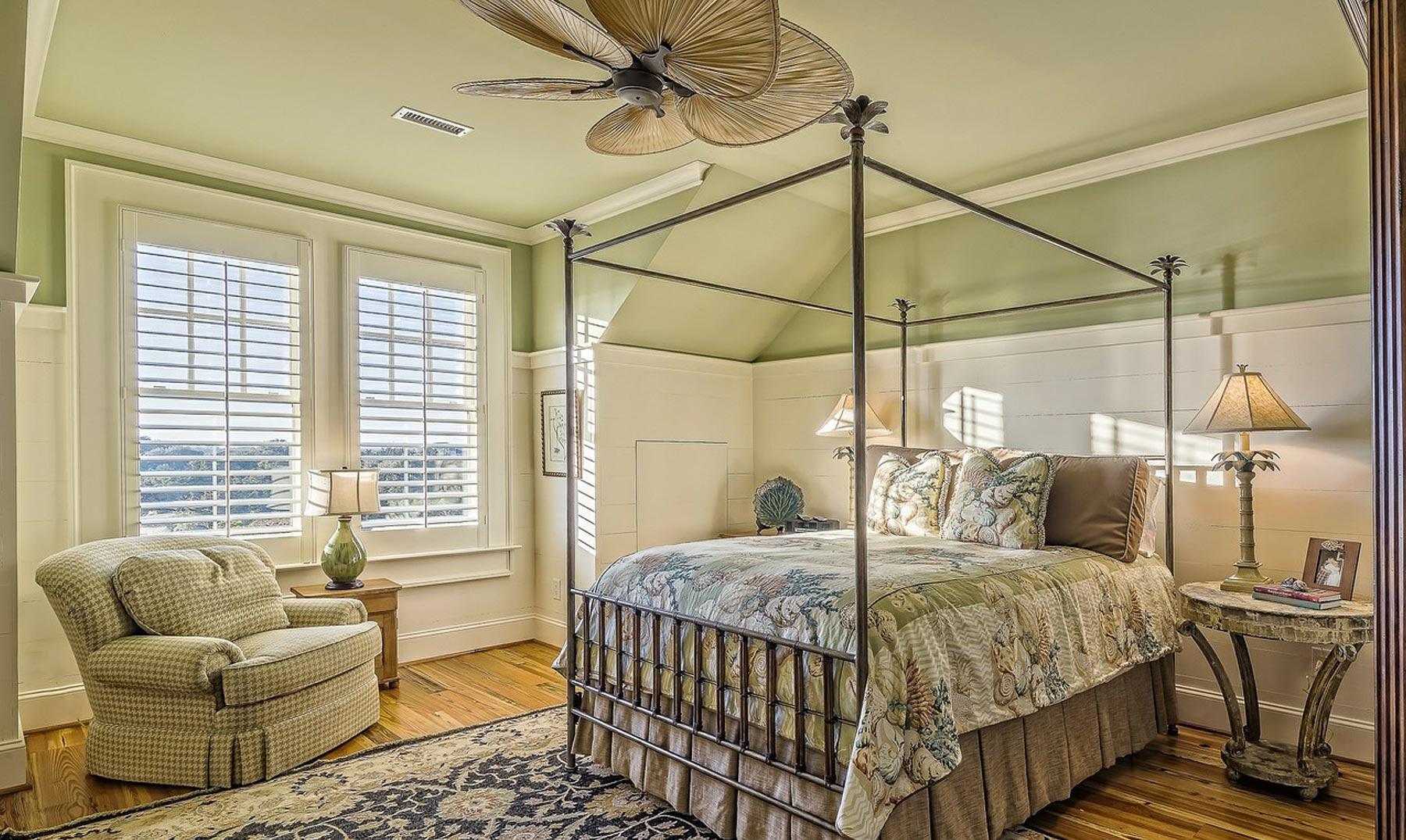 Ecotrucos para decorar tu dormitorio