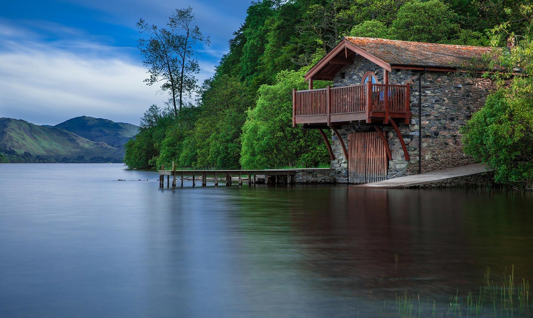 Fantásticas ventajas del ecoturismo