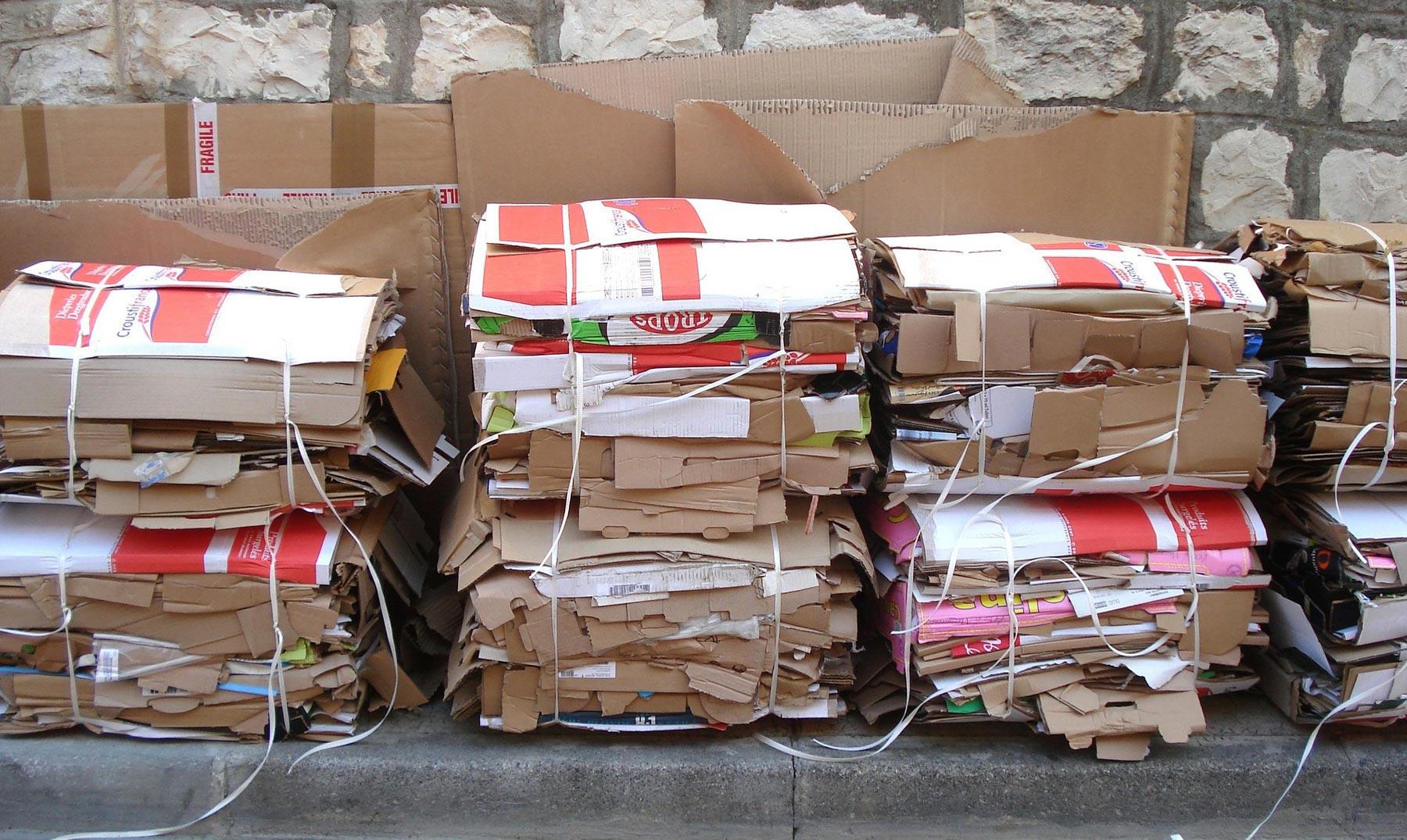Construye tus muebles con cartón
