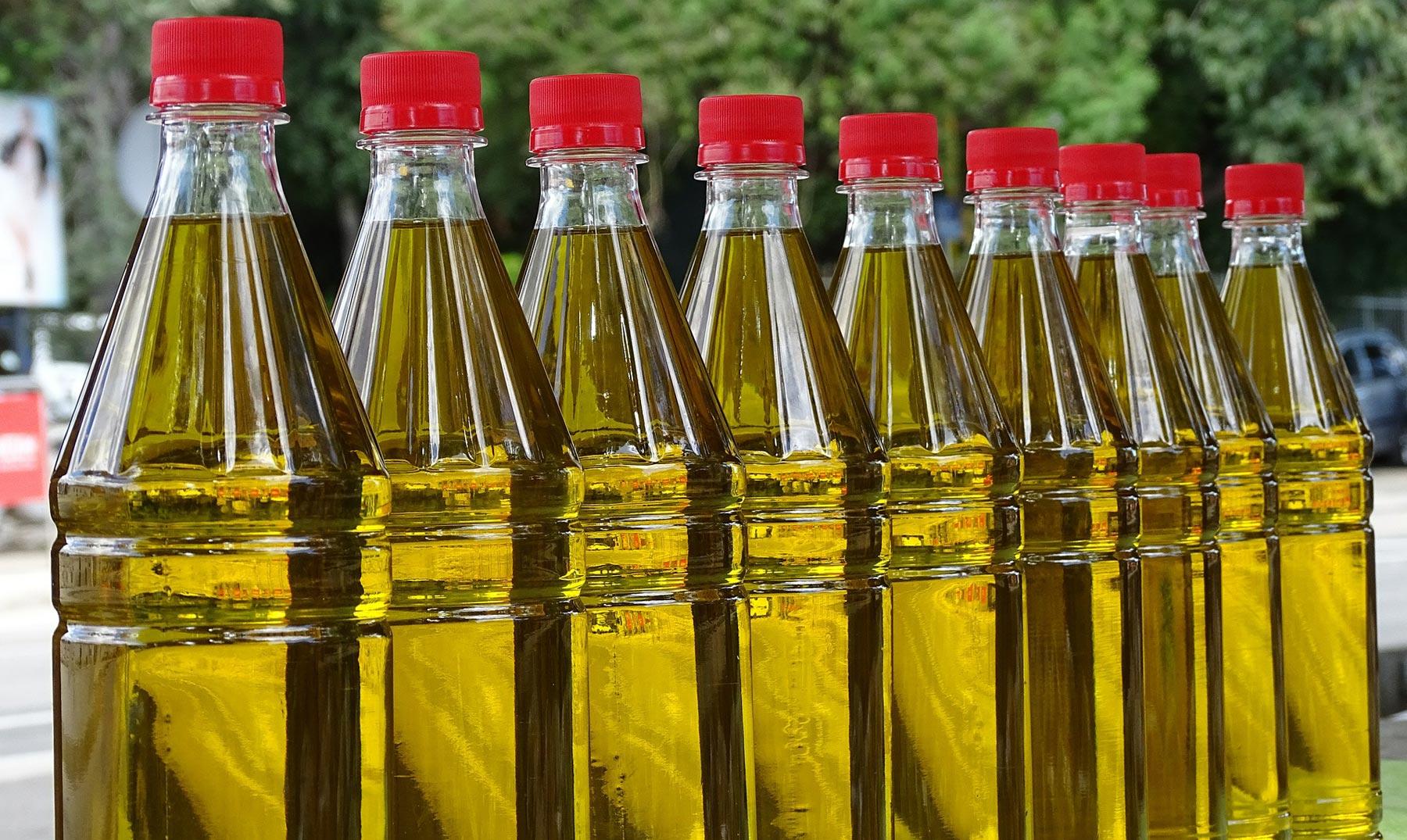 Aprende a desechar el aceite de cocina