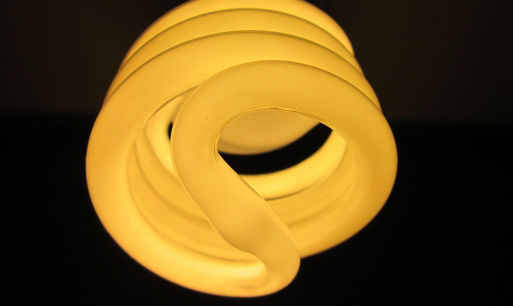 La revolución de las luces LED