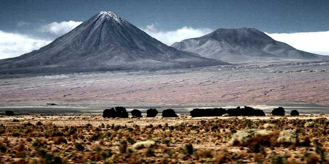 volcanlicancabur