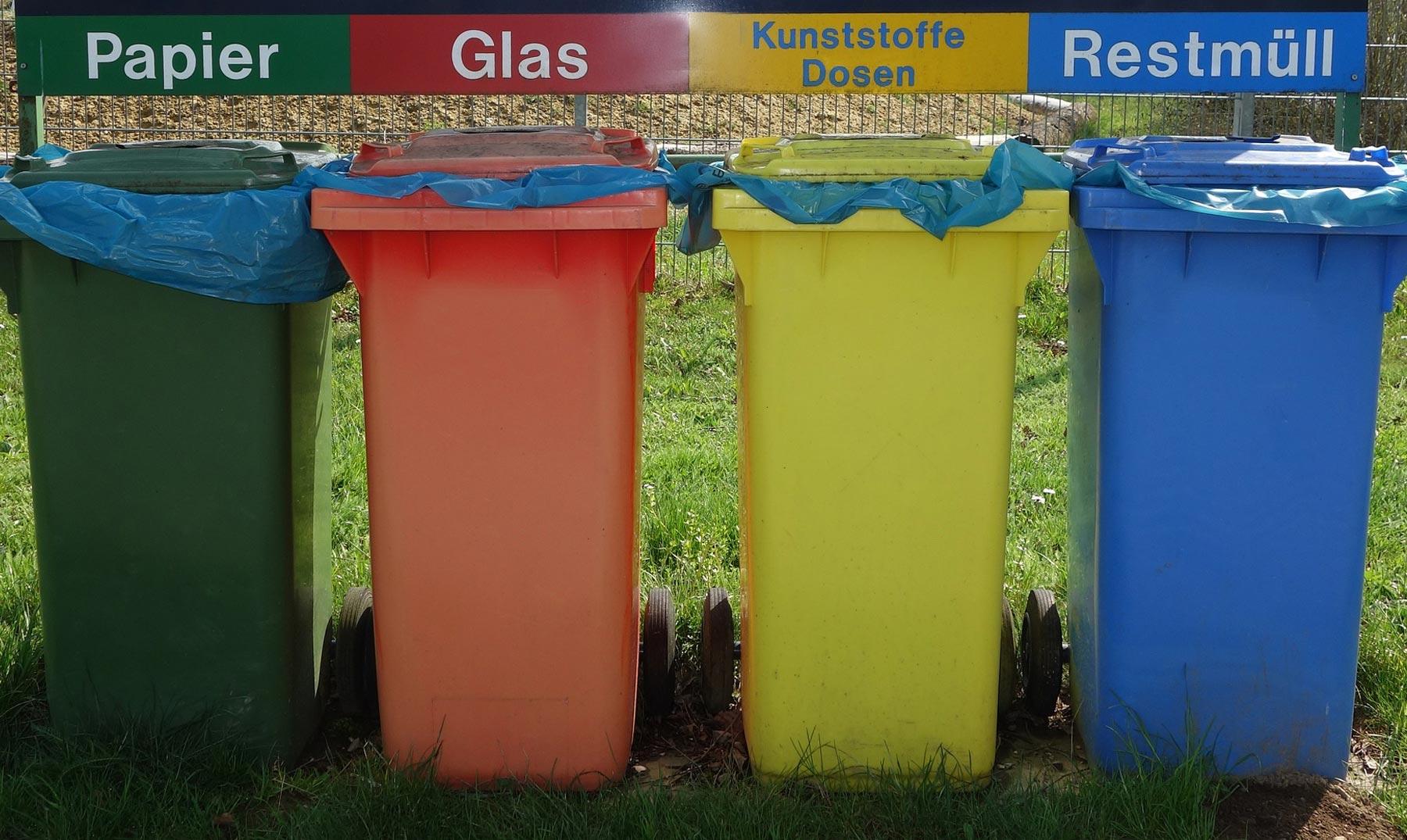 ¿Cómo generar menos basura?