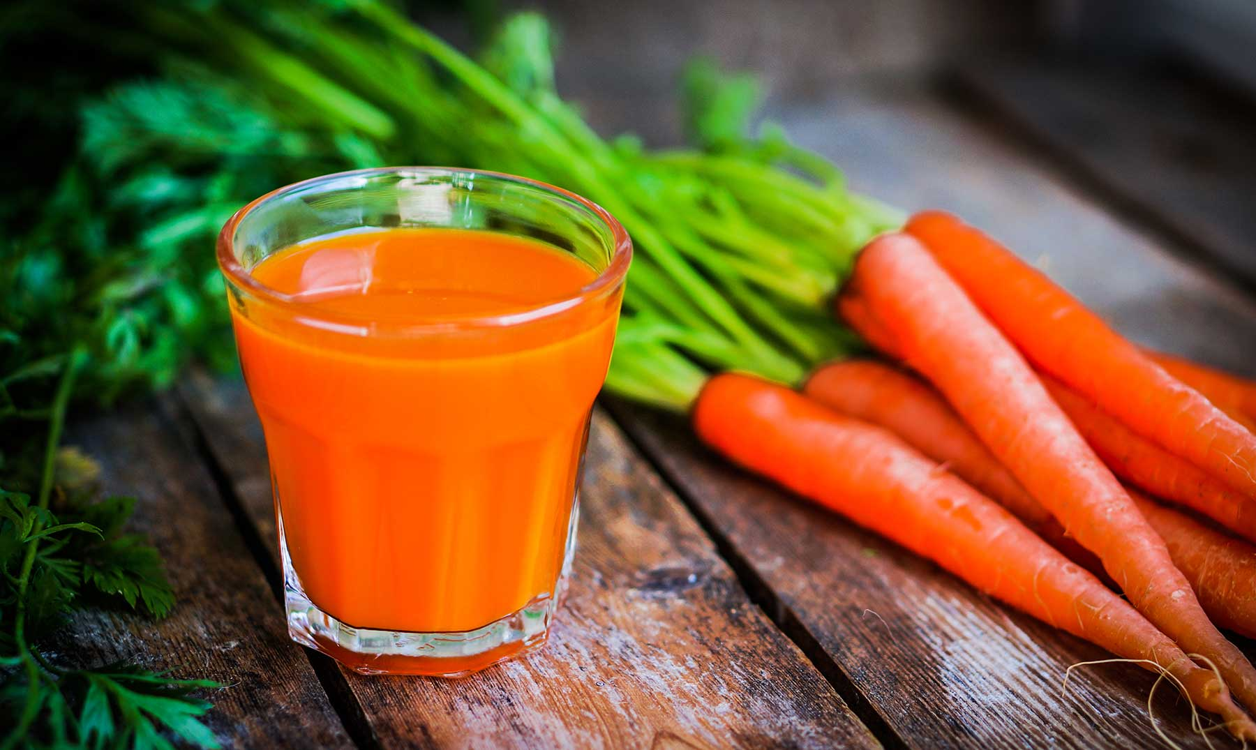 3 fabulosas formas de cocinar la zanahoria