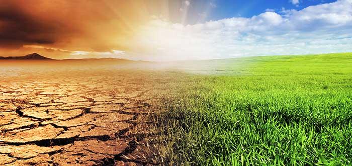 Impacto climatico