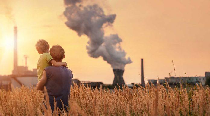 Impacto de la geoingeniería en el planeta