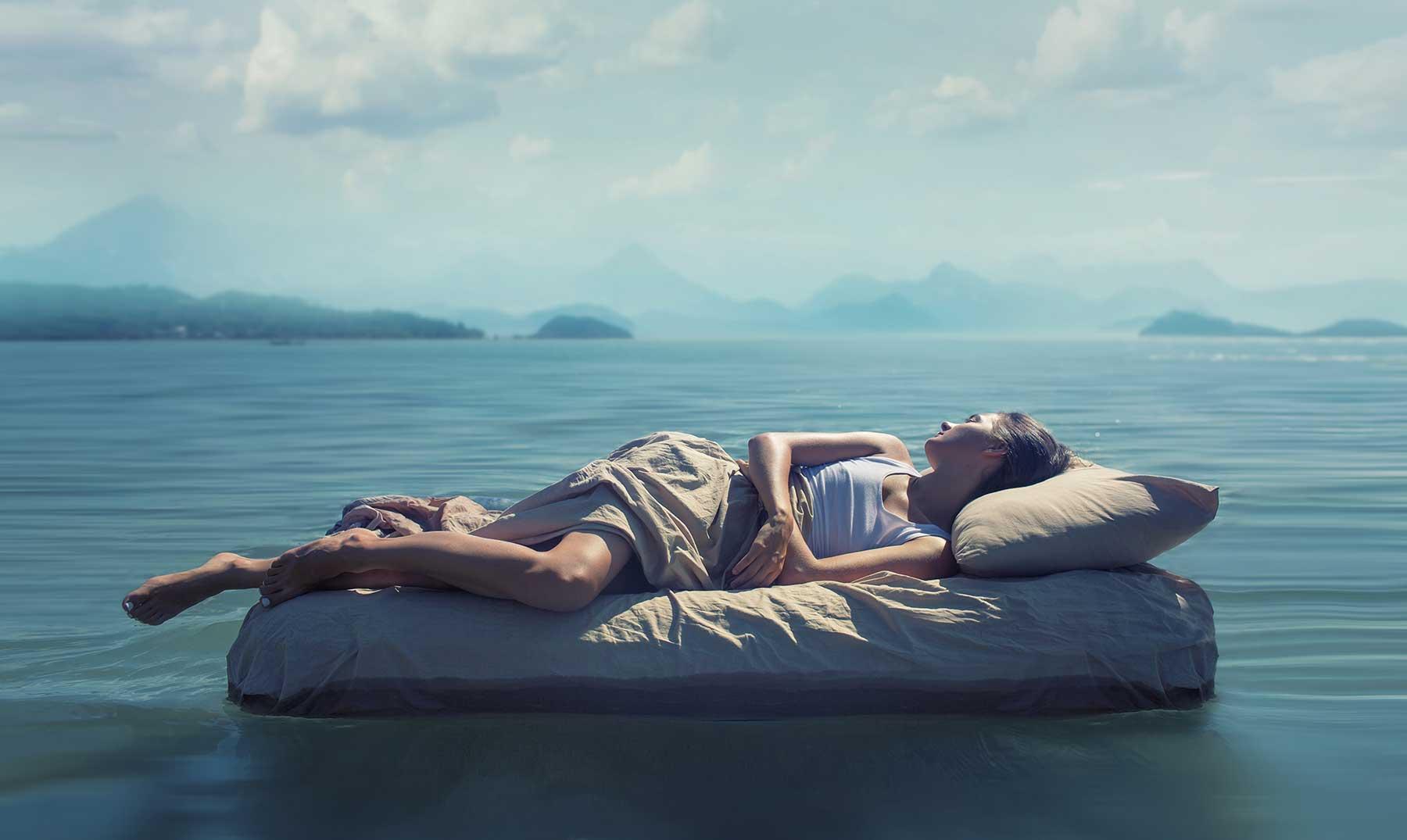 Lo que hay que saber para dormir mejor