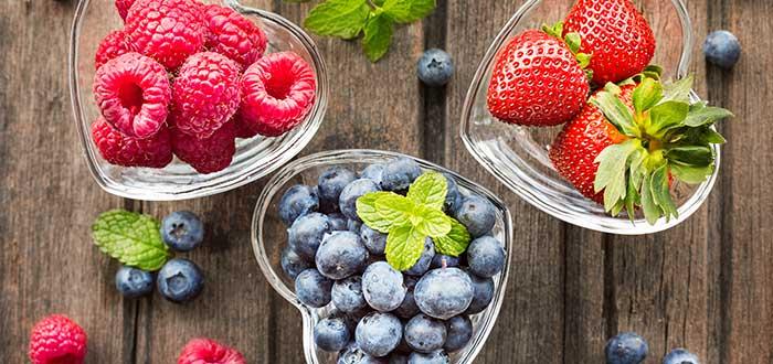 Nutrición sana y natural, ¿ayuda?