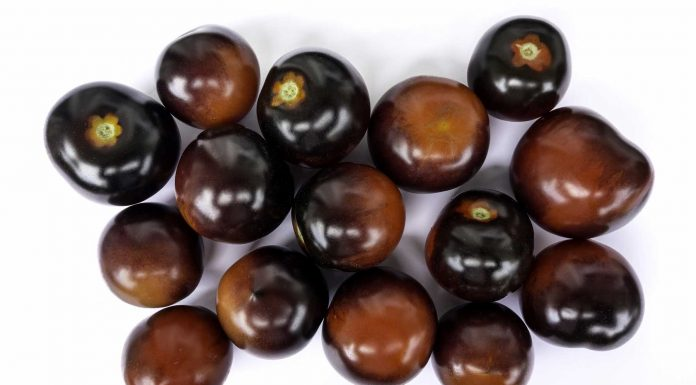 Tomate negro, sus poderes sanadores