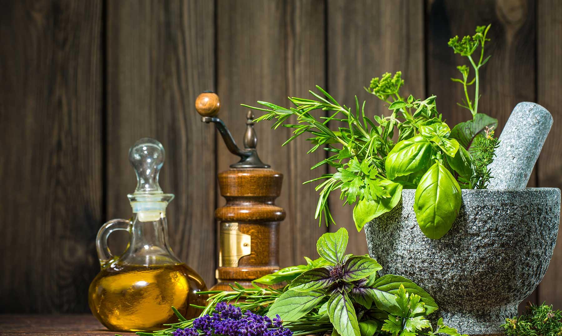 Únete a la supertendencia: cocina ecológica