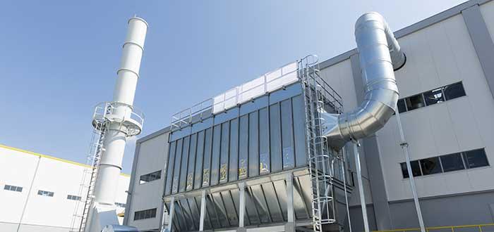 La increible conversion de basura en energia