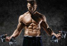 Más ejercicios de fuerza = mejor salud