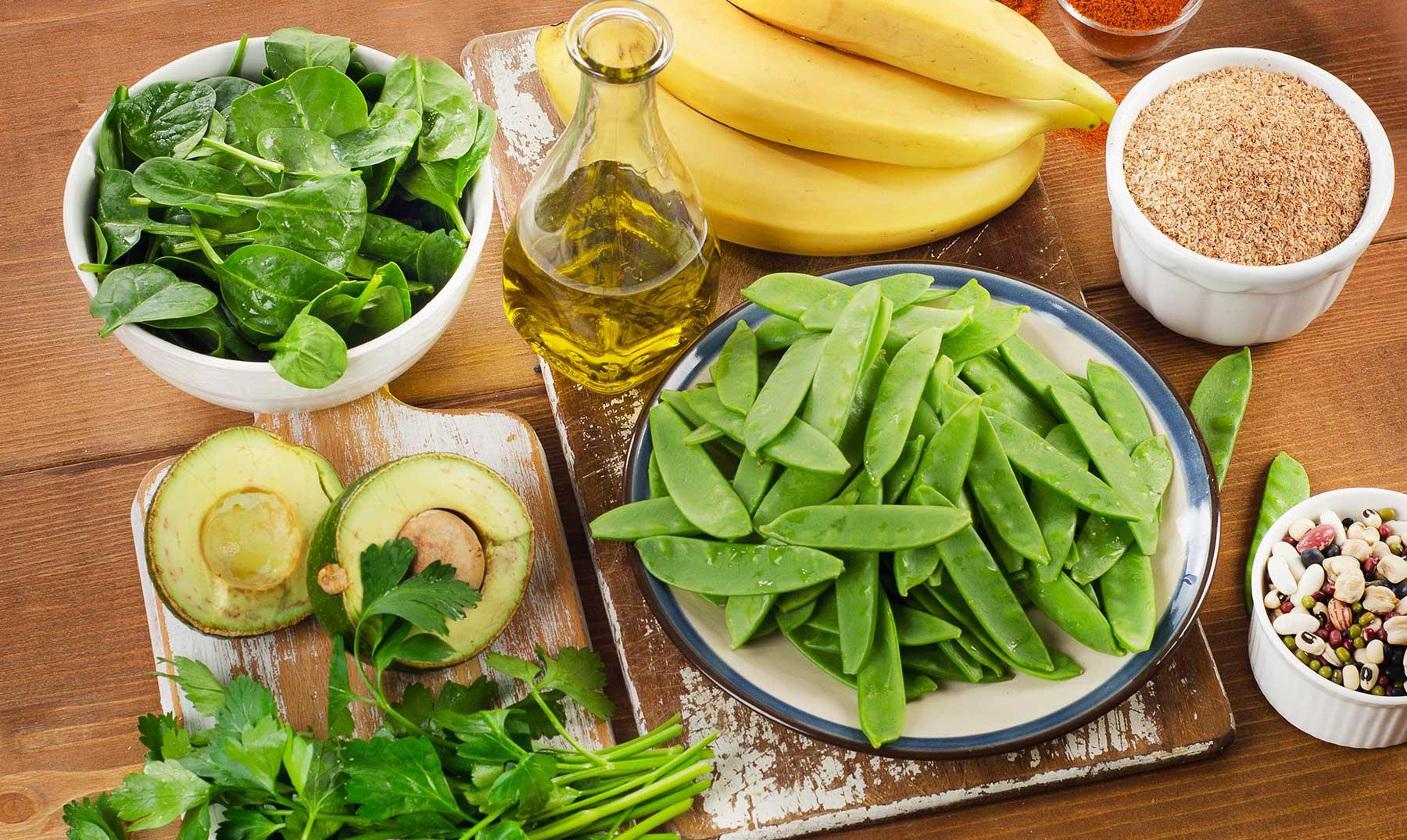 Nuevos descubrimientos sobre la vitamina K