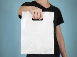 Cero bolsas de plástico en tu casa