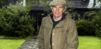 Douglas Tompkins y su amor por la conservación