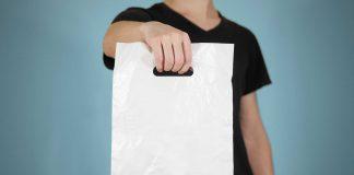 Bolsas plásticas biodegradables que son