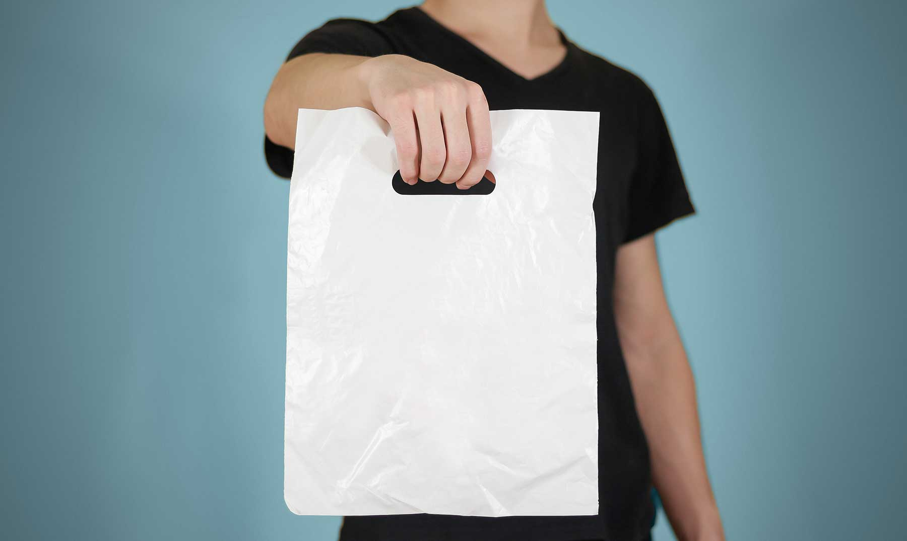 Bolsas plásticas biodegradables ¿qué son?