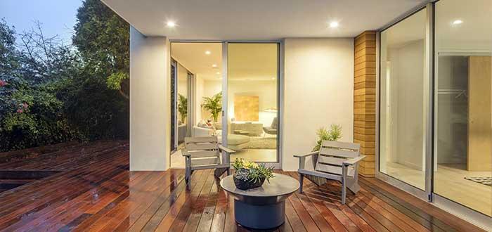Beneficios energeticos cerramientos de terraza