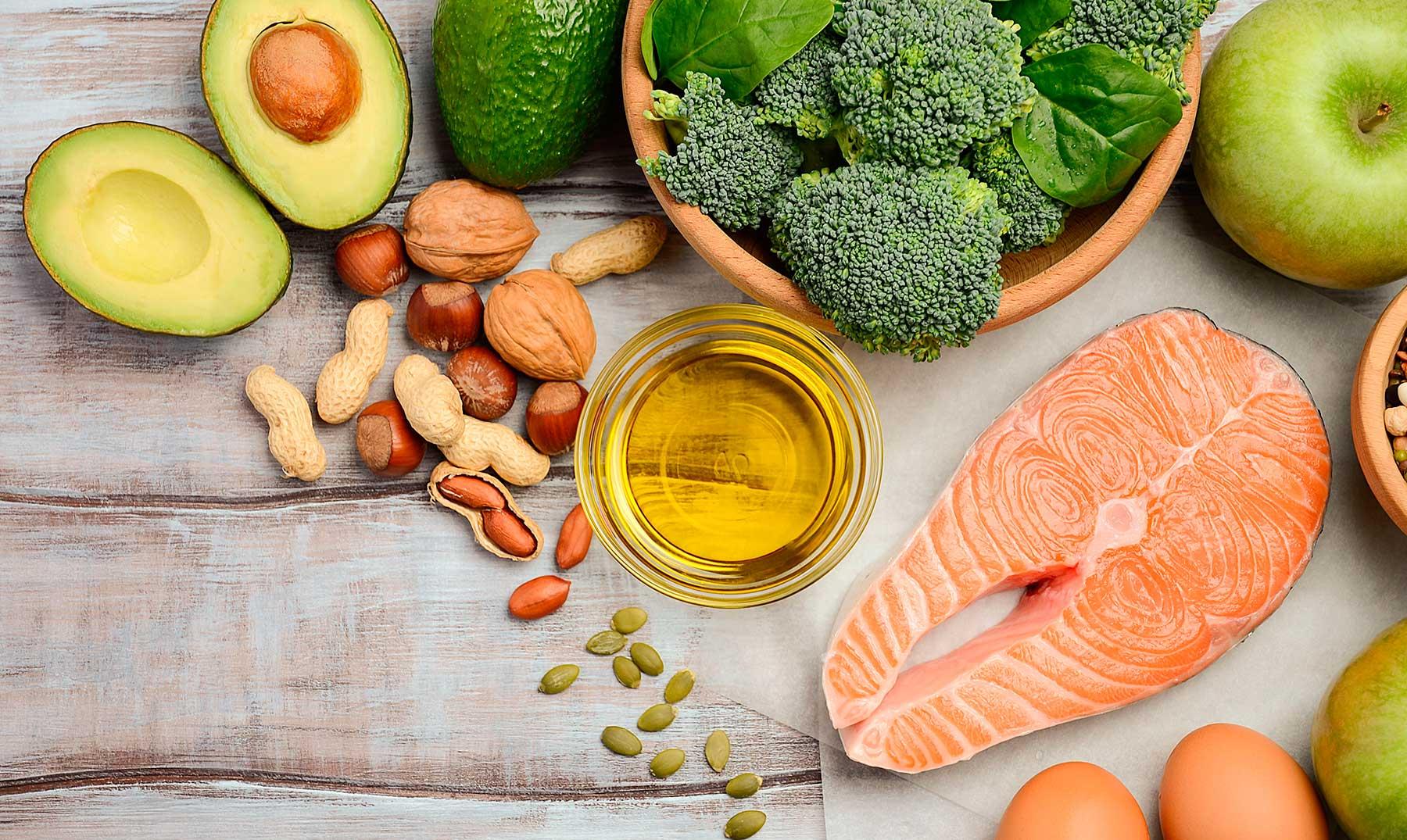 Ácidos grasos Omega 3 | Por qué no pueden faltar en tu alimentación
