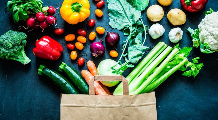 Alimentos ecológicos 1