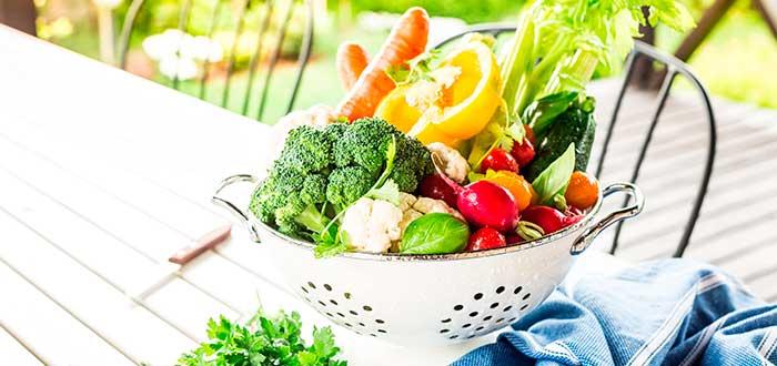 Alimentos ecológicos 3