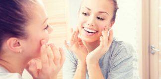 Lucir una piel saludable