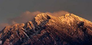 Montaña de Jade