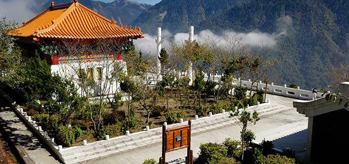 Parque Nacional Yushan