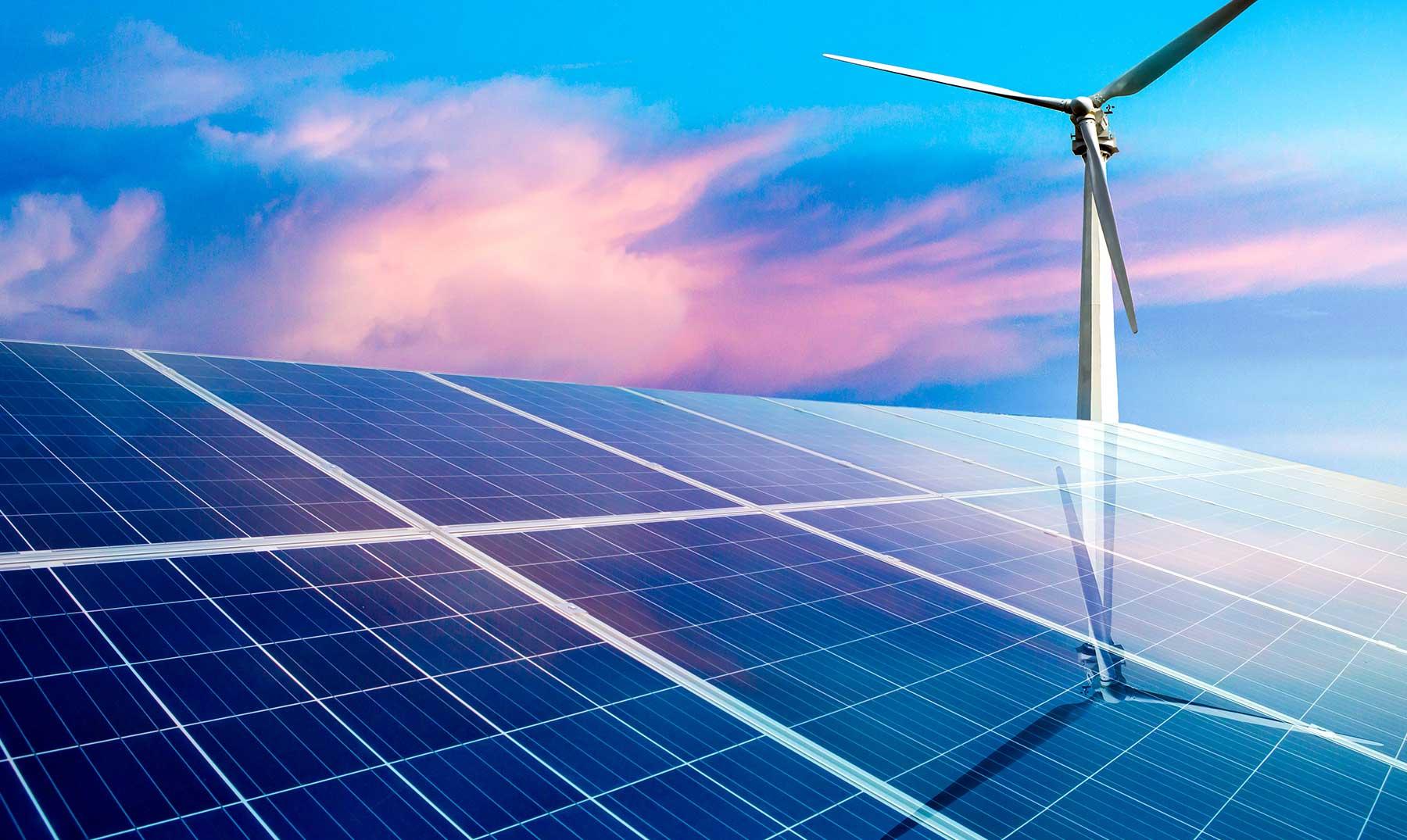 Ventajas Y Desventajas De Las Energías Renovables Ecologia Util