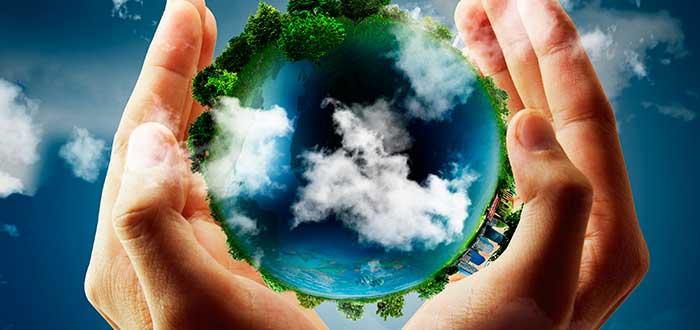 Coche ecológico 1