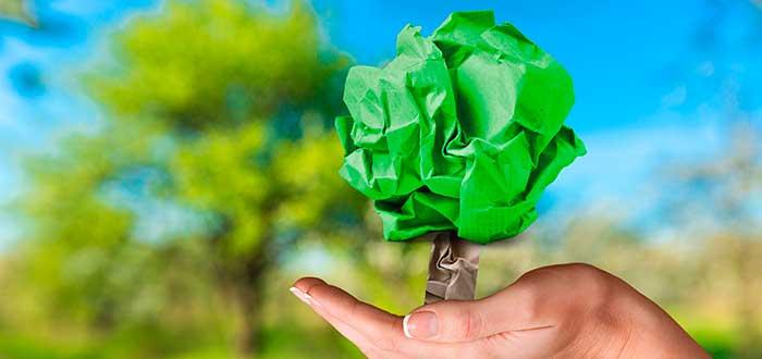 Cómo el e-commerce está ayudando a disminuir el desperdicio de papel 2