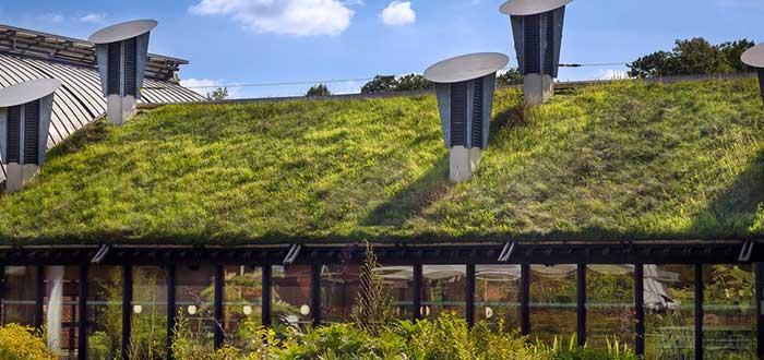 Qué es una casa sostenible. ¡Te contamos todos los detalles!