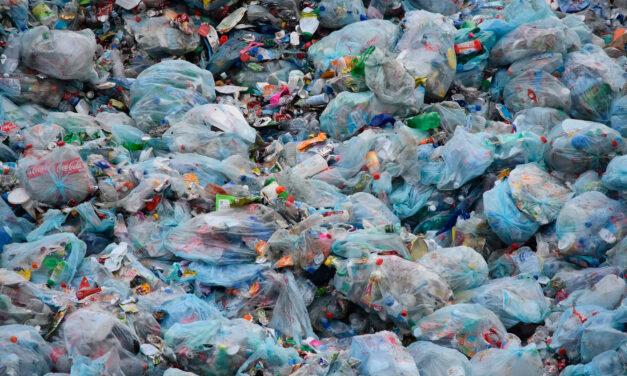 El Caribe dice basta al plástico de un solo uso