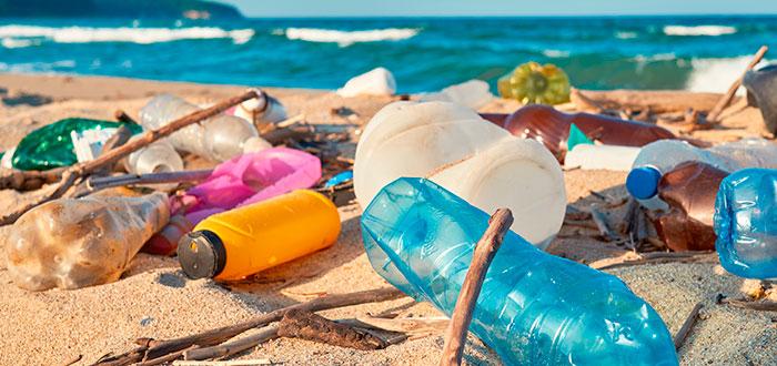 El Caribe dice basta al plástico de un solo uso 1 2