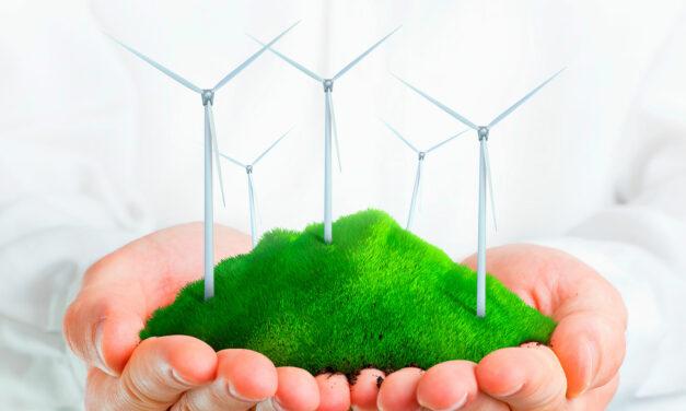 Aerotermia: una manera de usar energía renovable en el hogar