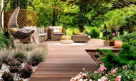 Los cuidados ecológicos del jardín